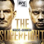 "UFC 226: ""Miocic vs Cormier"" Live Play-By-Play & Results"