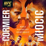"UFC 241: ""Cormier vs Miocic 2"" Live Play-By-Play & Results"