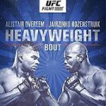 "UFC On ESPN 7: ""Overeem vs Rozenstruik"" Live Play-By-Play & Results"
