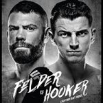 "UFC Fight Night 168: ""Felder vs Hooker"" Live Play-By-Play & Results"