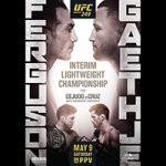 "UFC 249: ""Ferguson vs Gaethje"" Live Play-By-Play & Results"