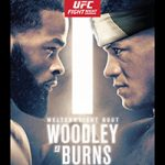 "UFC On ESPN 9: ""Woodley vs Burns"" Live Play-By-Play & Results"