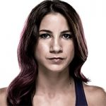Tecia Torres Shines In Victory At UFC On ESPN 11 In Las Vegas