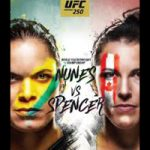 "UFC 250: ""Nunes vs Spencer"" Live Play-By-Play & Results"