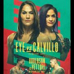 """UFC On ESPN 10: """"Eye vs Calvillo"""" Live Play-By-Play & Results"""
