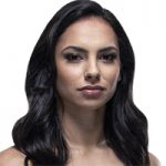 Ariane Lipski Submits Luana Carolina At UFC Fight Night 172