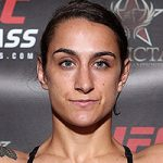Invicta FC 40 Results: Emily Ducote Wins Strawweight Headliner