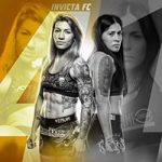 Invicta Fighting Championships 41 Live Play-By-Play & Results