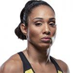 Taila Santos, Liana Jojua Earn Flyweight Wins At UFC On ESPN 13
