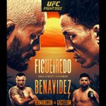 """UFC Fight Night 172: """"Figueiredo vs Benavidez 2"""" Play-By-Play & Results"""