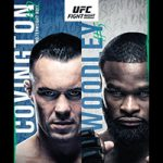 "UFC Fight Night 178: ""Covington vs Woodley"" Play-By-Play & Results"