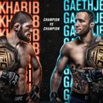"UFC 254: ""Nurmagomedov vs Gaethje"" Live Play-By-Play & Results"