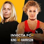 Invicta Fighting Championships 43 Live Play-By-Play & Results
