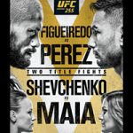 "UFC 255: ""Figueiredo vs Perez"" Live Play-By-Play & Results"