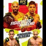 """UFC 256: """"Figueiredo vs Moreno"""" Live Play-By-Play & Results"""