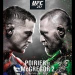"""UFC 257: """"Poirier vs McGregor 2"""" Live Play-By-Play & Results"""