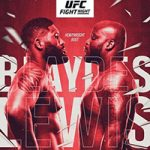 "UFC Fight Night 185: ""Blaydes vs Lewis"" Live Play-By-Play & Results"