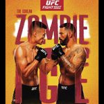 """UFC On ESPN 25: """"Korean Zombie vs Ige"""" Live Play-By-Play & Results"""
