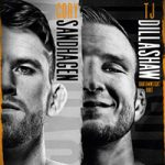"""UFC On ESPN 27: """"Sandhagen vs Dillashaw"""" Live Play-By-Play & Results"""