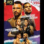 """UFC 266: """"Volkanovski vs Ortega"""" Live Play-By-Play & Results"""