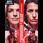 """UFC Fight Night 194: """"Dern vs Rodriguez"""" Live Play-By-Play & Results"""